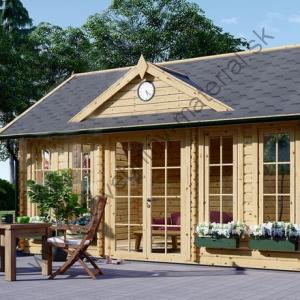 Záhradne domčeky