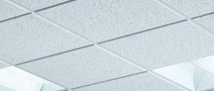 kazetové stropy